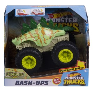 Hot Wheels monsterauto