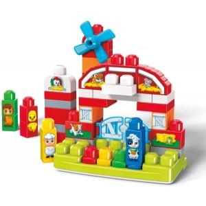 Mega Bloks muusikafarm