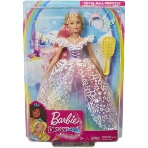 Barbie Dreamtopia balli printsess
