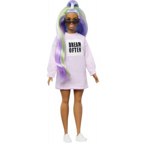 Barbie Fashionistas nukkl - Dream Often