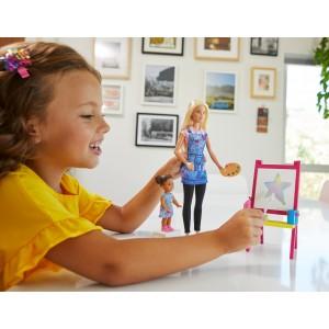 Kunstiõpetaja Barbie