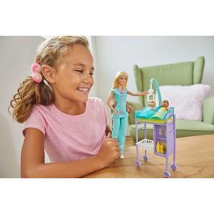 Barbie beebide arst