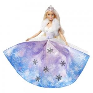 Barbie Dreamtopia jääprintsess