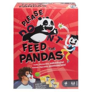 Pandamäng