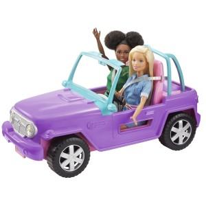 Barbie linnamaastur