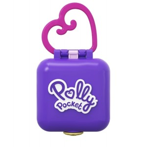 Polly Pocket minikomplekt