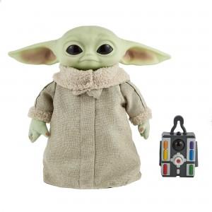 Star Wars® puldist juhitav Yoda heliefektidega