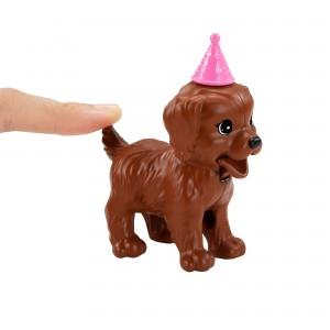 Barbie® kutsikate sünnipäev
