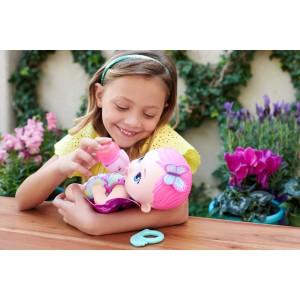 My Garden Baby® mähkmetega liblikabeebi - roosa